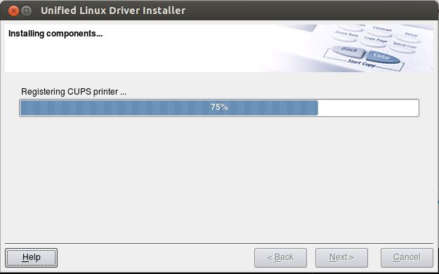 Samsung Printer Driver For Ubuntu 14.04